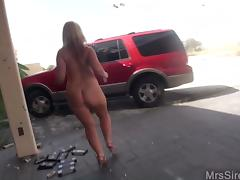 Naughty in Public Places porn tube video