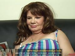 BBW, Audition, BBW, Casting, Chubby, Chunky