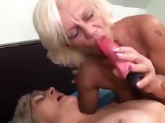 Rest Home Grannies Have A Hot 69 Fuck porn tube video