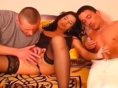 free Gangbang porn