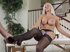 Goddess, Big Tits, Couple, Hardcore, Lingerie, Mature