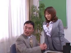 Hardcore banging sessions starring ravishing An Mashiro porn tube video