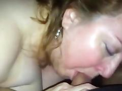 Crazy Homemade video with Blowjob, POV scenes porn tube video