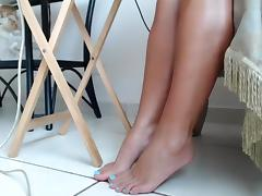 footalicious private video on 07/08/15 22:19 from Chaturbate