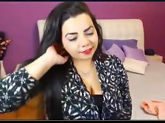 Arab muslim with huge boobs on cam tube porn video