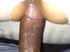 Big Black Cock, Fucking, Nylon, Pantyhose, Teen, Big Black Cock