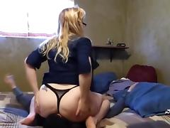 Leah Facefucking II porn tube video
