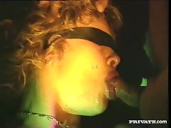 Jeanette, Blowing in the Dark porn tube video