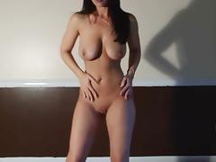 Strip, Dance, Masturbation, Saggy Tits, Strip, Vibrator