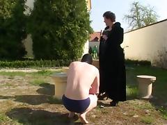 Mistress Pleasuredome