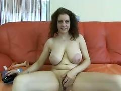 Big Nipples, Big Nipples
