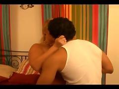 Big titty bbw fucked hard porn tube video