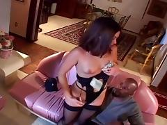Mr. Marcus reminds Ashley Blue that she is only a chick!