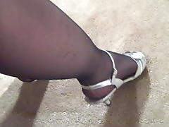 Boots, BBW, Boots, Heels, Mature, MILF