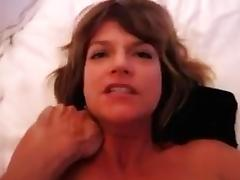 Horny Homemade record with Big Tits, Anal scenes