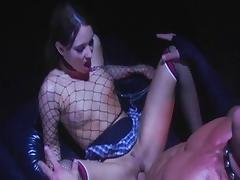 All, BDSM, Blowjob, Brunette, Exotic, Facial