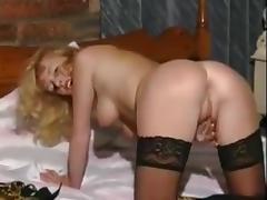 Blondie strip play porn tube video