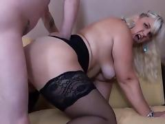 Hot milf and her younger lover 498 tube porn video