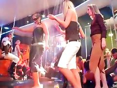 Wet erotic party with the horniest ladies in the whole city porn tube video