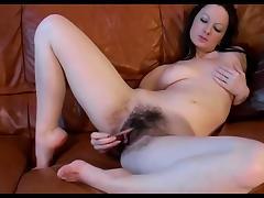 Hairy Honey 4