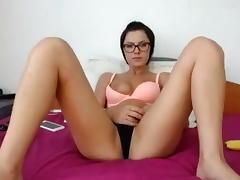 wild_desiree private video on 07/07/15 18:38 from MyFreecams