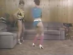 Aerobics, Dance, Aerobics