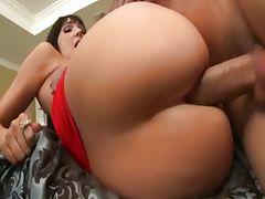 Diana Prince Anal porn tube video