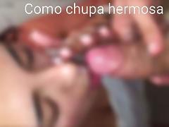 Argentina quiere lechita como chupa la pendeja porn tube video