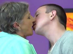 Mommy, Amateur, Granny, Mature, Mom, Old