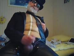 RUBBER DADDY tube porn video