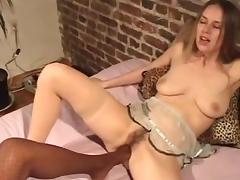 Amazing pornstar in horny blowjob, big tits sex clip porn tube video