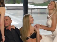 Susie  angelica  heidi in group sex porn tube video