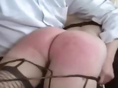 Clarie gets it porn tube video