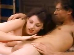 Vintage Threesome Wild Sex Video porn tube video