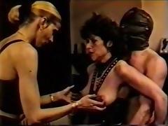 slaves education   Paerchen wird von Domina behandelt porn tube video