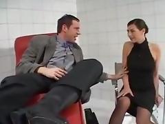 Pissing, German, Latex, Peeing, Pissing, Vintage