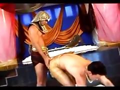 Egyptian fantasy tube porn video