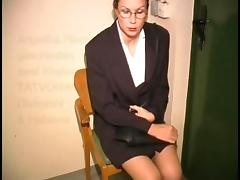 German, German, Nylon, Pantyhose, German Fetish