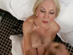 free Grandma porn videos