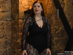 Domina FemDom Mistress Info Clip Fetisch porn tube video