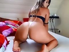 Amanda Cross: Doggy Dance porn tube video
