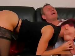 Apprentissage de la langue de Shakespeare porn tube video