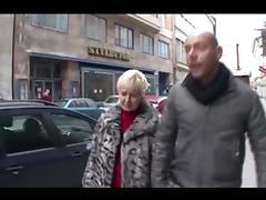 German granny porn tube video