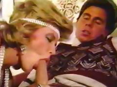 Ginger Lynn, Peter North, Steve Drake tube porn video