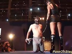 Extreme, BDSM, Extreme, Femdom, Fetish, Public