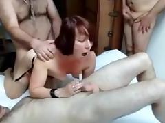 CUCKOLD PARTY porn tube video