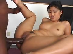 Crazy pornstar in incredible big dick, interracial xxx movie porn tube video