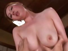 Gorgeous Yui Tatsumi is an expert at riding on hard dicks