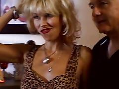 Housewife, Blonde, Housewife, Mature