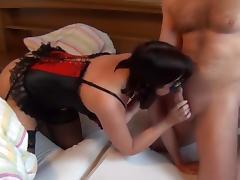 Ich reite deinen Fickschwanz porn tube video